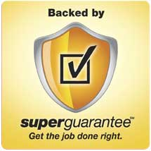 Handyman Super guarantee